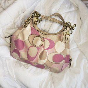 RARE Mia Maggie Coach Bag
